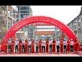 Báo Lao Động: Gắn biển công trình chào mừng Đại hội XII Công đoàn Việt Nam