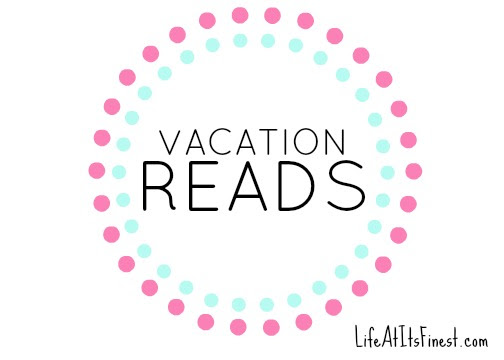 vacation reads