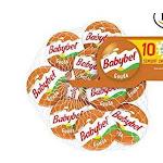 Mini Babybel Gouda Cheese, 7.5 Ounce 10 pack