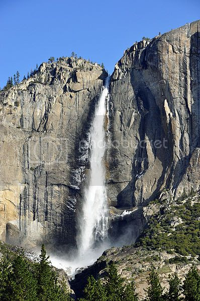 Top 10 things to do in Yosemite National Park