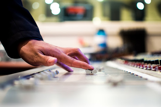 12 Top Tips on how to get that Pro Sound - Making Music