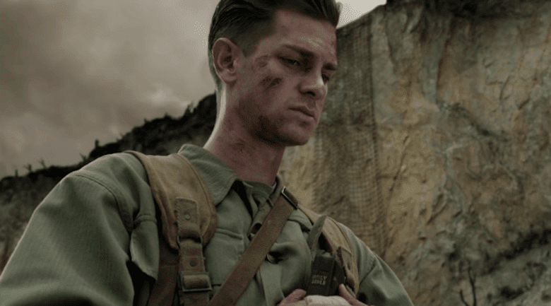 Hacksaw Ridge Review Rendy Reviews