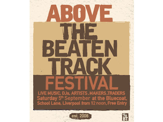 Above the Beaten Track announces partners for 2015 festival - Artinliverpool.com