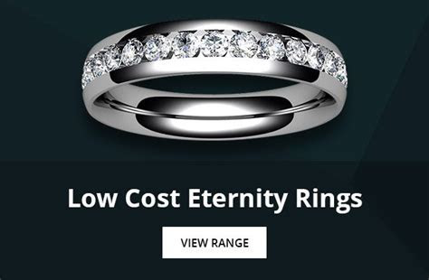 Low Cost Wedding Rings Specialists   The Beautiful Company