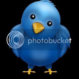 Siga-nos no twitter: dicas, vídeos, links gerais sobre música!!!