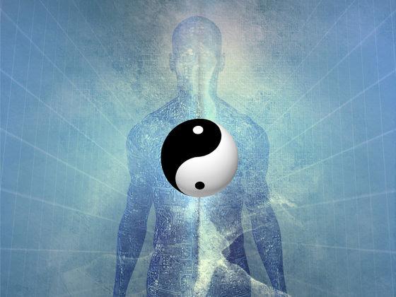 Yin o Yang ¿Cual es el más dominante dentro de ti?