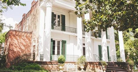 Nashville Wedding Venues: Riverwood Mansion