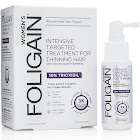 Foligain Women's Topical Solution, Triple Action - 2 fl oz