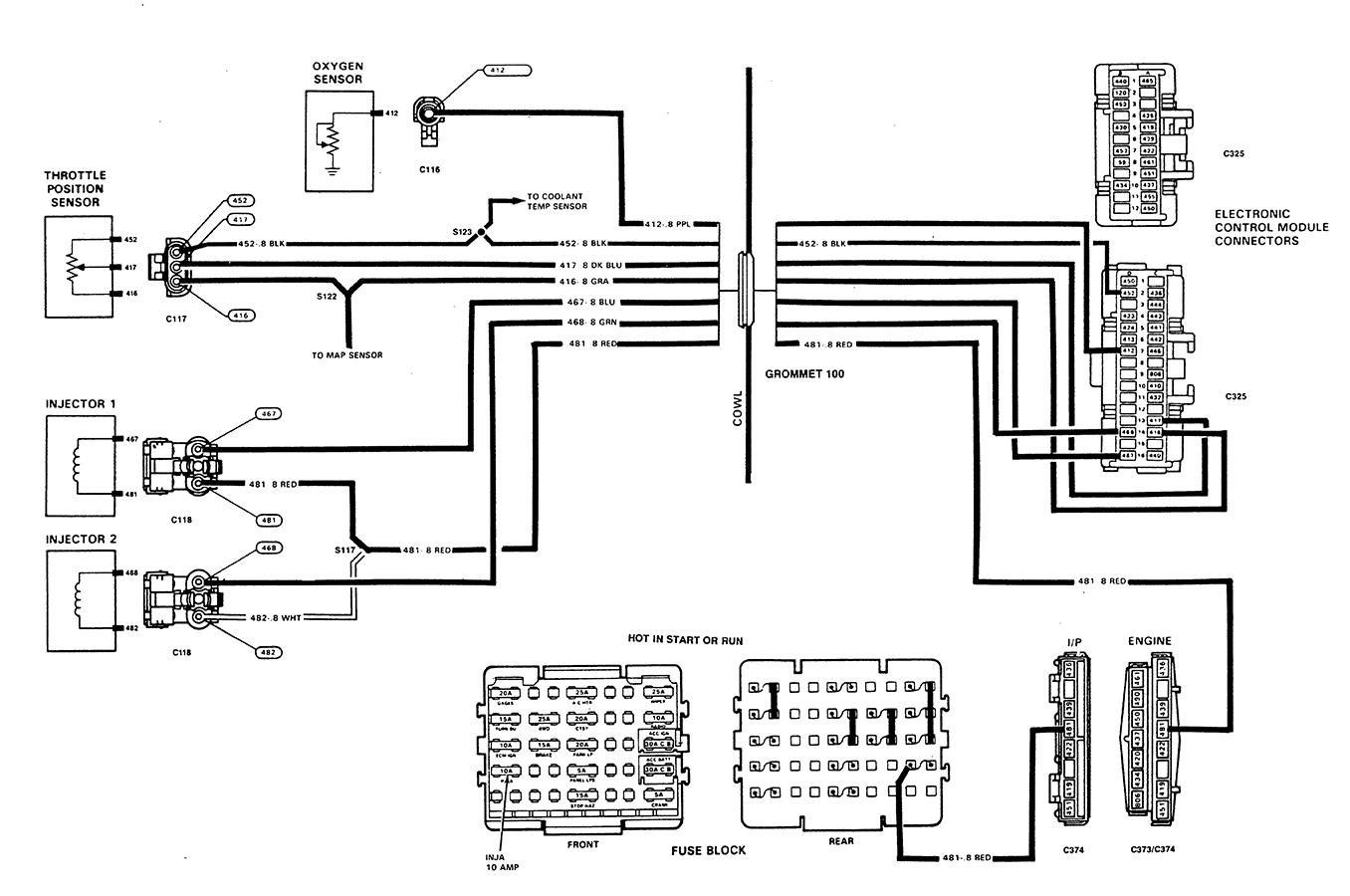Ilsolitariothemovieit1992 Silverado Oxygen Sensor Wiring Diagram 1994dodgedakotawiringdiagram Ilsolitariothemovie It