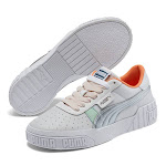 Puma Cali Bold Clear Women's Sneakers