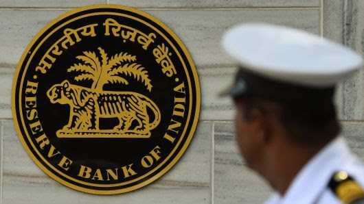 India's central bank could see reasons for a surprise rate cut, economists say - Economic Forum for Sustainable Development