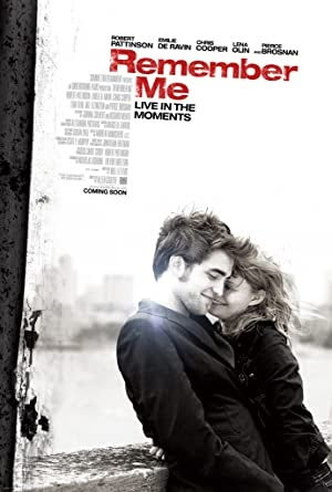Remember Me (2010) 480p & 720p Dual Audio [Hindi + English] BluRay Movie