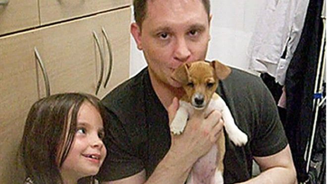 Ben Butler havia sido condenado por sacudir a filha quando ela ainda era bebê