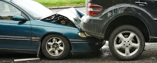 Auto Accident Attorney | Law Offices of P. Kent Eichelzer III