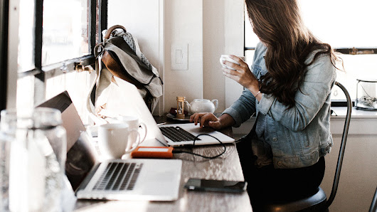 Why You Can Focus in a Coffee Shop but Not in Your Open Office