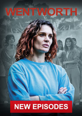 Wentworth - Season 5