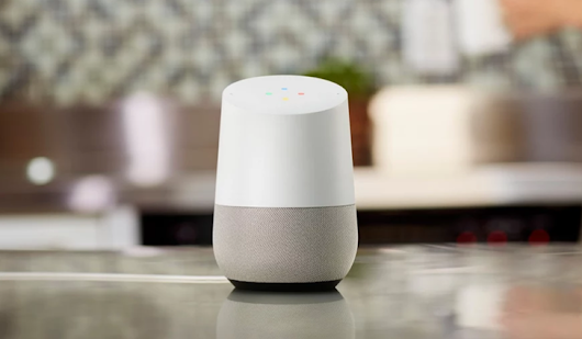 The Information: Google plans to release a Google Home with mesh networking