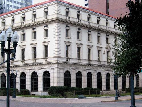 Shreve Memorial Library Main Office - Shreveport LA 156_5700 by yahcatphotos