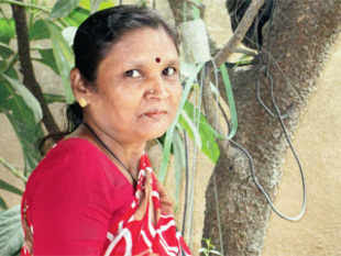 Narayanamma, a maid in Bangalore till recently, now has property worth Rs 40-50 crore on the outskirts of Bangalore.