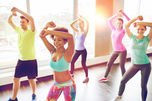 3 Ways to Improve You Health with Regular Zumba Fitness Classes