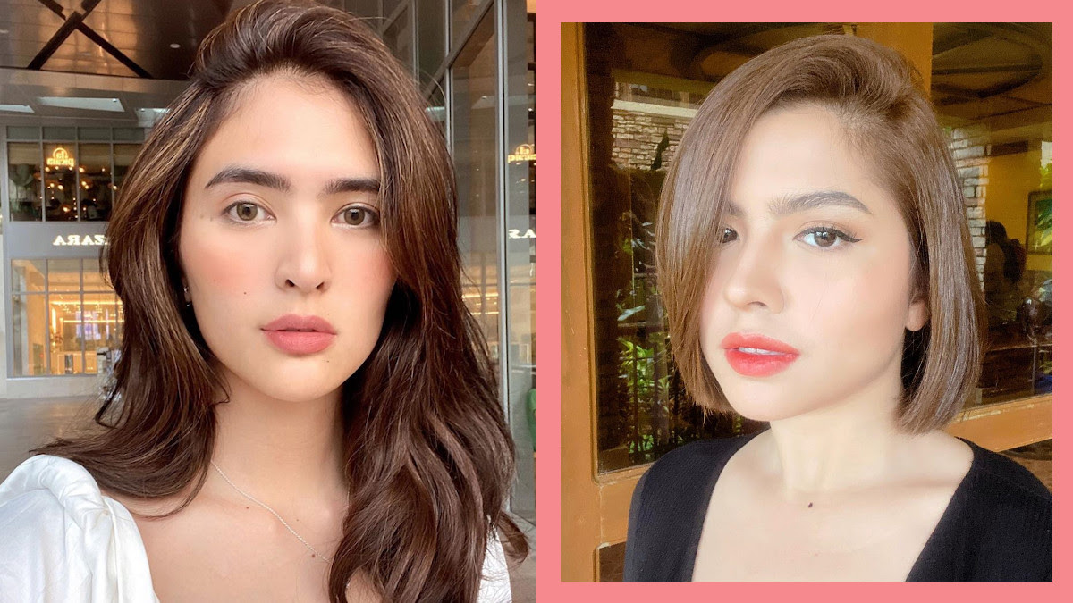 Brown Hair Color Ideas For Pinays 2021