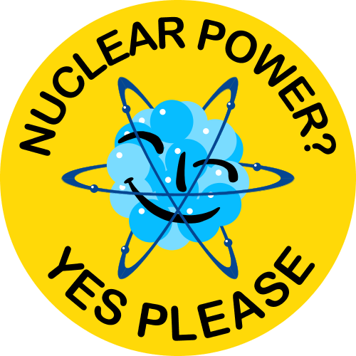 Image result for pro nuclear