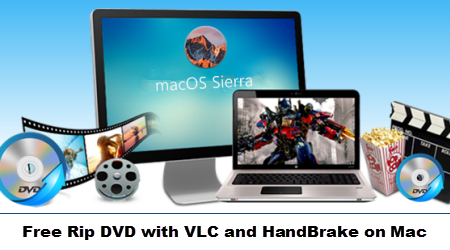 Replacement of VLC/Handbrake for Ripping DVD on macOS Sierra – i-Mediasky