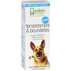 Siddha Flower Essences Temperment and Boundaries - Pets - 1 fl oz