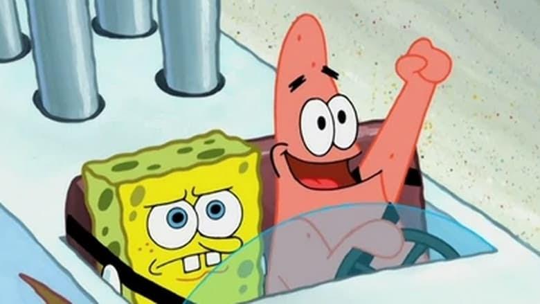 Full TV SpongeBob SquarePants Season 4 Episode 32 Driven ...