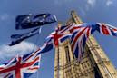 UK lawmakers reject Brexit deal for third time