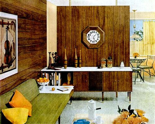 LIving Room (1960)
