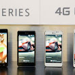 LG unveils Optimus F5 and F7 ahead of MWC