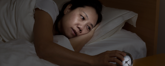 THE TOP FIVE ACUPUNCTURE POINTS FOR INSOMNIA – Princeton Acupuncture And Oriental Medicine