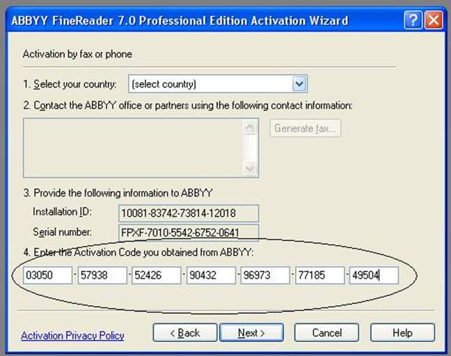 abbyy finereader 11 professional edition free download serial number