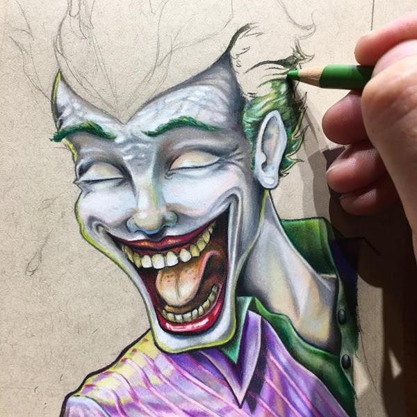 Pencil Creative Beginners Drawing Ideas