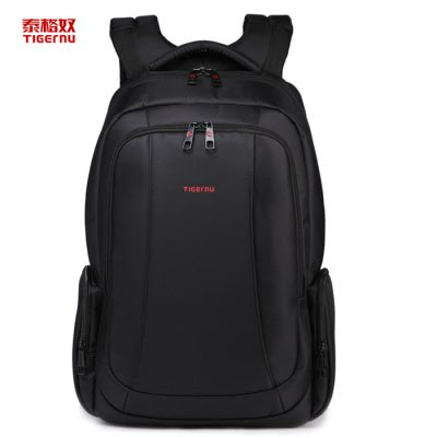 TIGERNU T - B3143 - 02 14 Inch Stylish Business Laptop Backpack-31.38 Online Shopping| GearBest.com