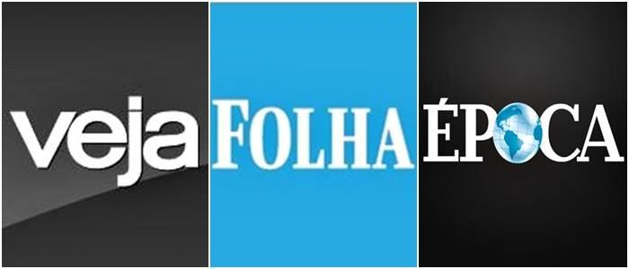 grande mídia brasil financimento público