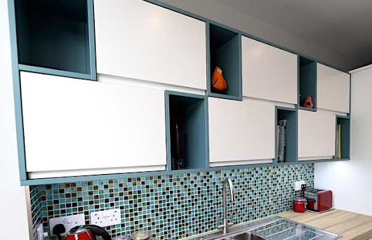 How to use a top box unit in your kitchen - DIY Kitchens - Advice
