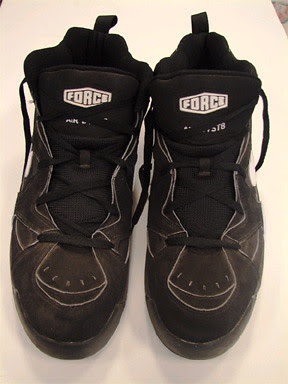 Montross shoes