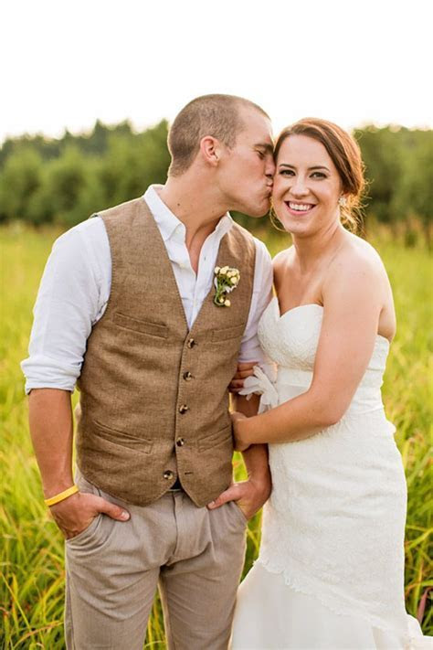 27 Rustic Groom Attire For Country Weddings   Mens