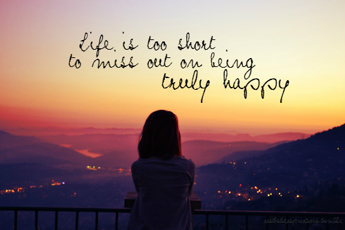 Life Is Too Short Pictures, Photos, and Images for ...