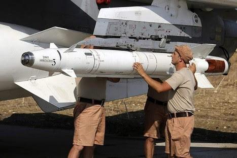 Putin ordena derribar los aviones de EEUU que suministran armas al Estado Islámico | La R-Evolución de ARMAK | Scoop.it