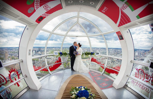 London Eye Wedding Photographers Time Out Recommended | London Wedding Photographer