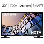 "Samsung 32"" Class (31.5"" Diag.) 720P HD LED LCD TV"