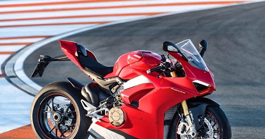 Ducati is Recalling Certain Motorcycles Due to Rear Brake Pad Friction Material May Detach
