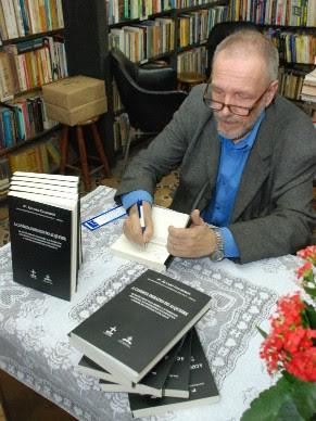 Carlos Nougué (Foto: Divulgação)