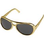 Elvis Presley Gold Sunglasses