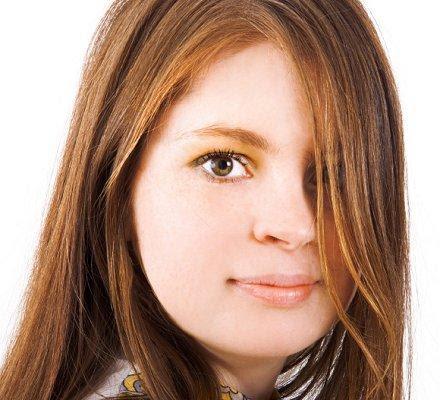 Colored Hair Highlights Ideashair Beauty News Gossip