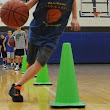Basketball Dribbling Drills for Kids