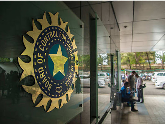 BCCI: IT dept carries out 15-hour survey of docs at BCCI headquarters | Cricket News - Times of India